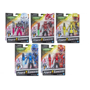 Power Ranger BMR Core Figure