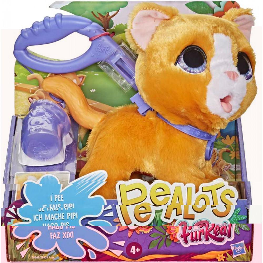 Fureal Friends Peealots Big Wags Assorted