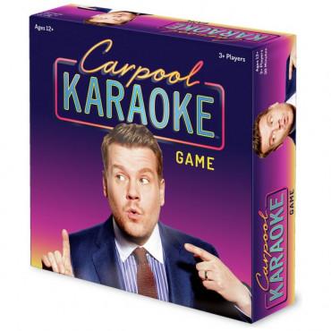 Carpool Karaoke Game