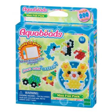 Aqua Beads Mini Fun Pack