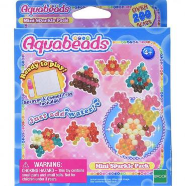Aqua Beads Mini Sparkle Pack
