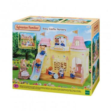 Sylvanian Baby Castle Nursery