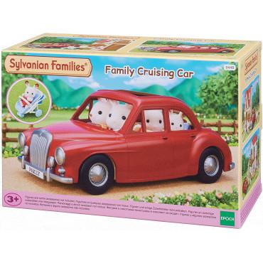 Sylvanian Cruising Car