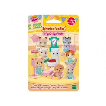 Sylvanian Baby Party Series Blind Bag