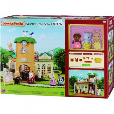 Country Tree School Gift Set - Limited Edition