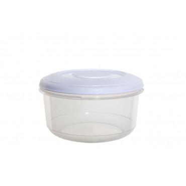 Food Storer Box Round 1L