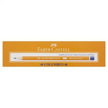 2B Pencil Faber Castell