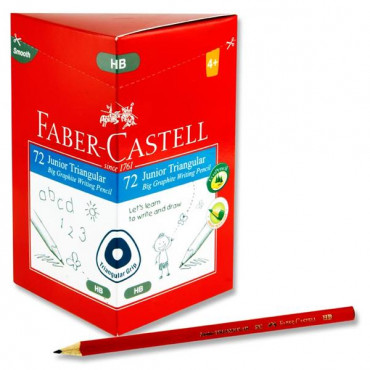 Junior Grip Pencil Faber Castell