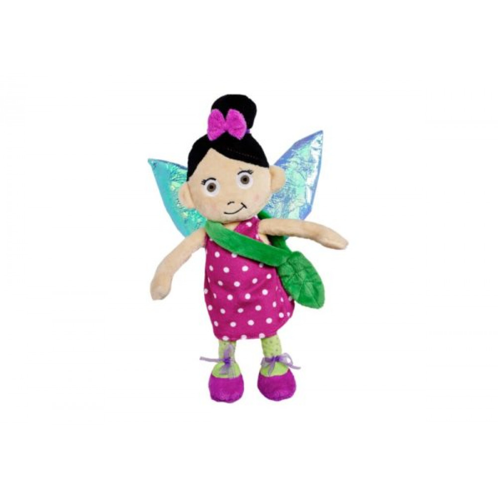 Fairy Door Friend Plush