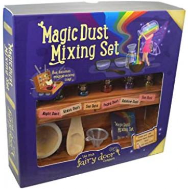 Fairy Door Dust Mixing Box