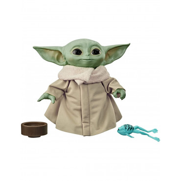 Spyware The Child Talking Plush Toy