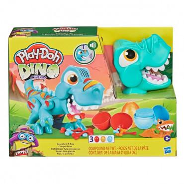 Play Doh Crunching T Rex
