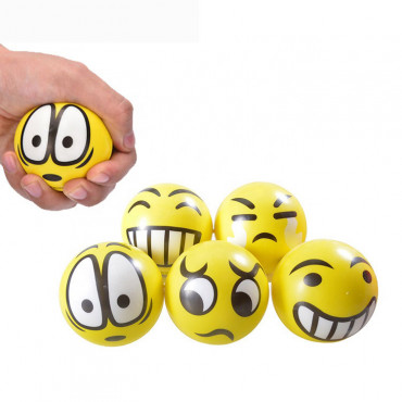 Ball Emoji  63Mm