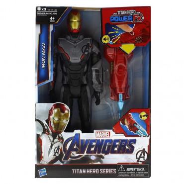 Avengers Mse Titan Hero