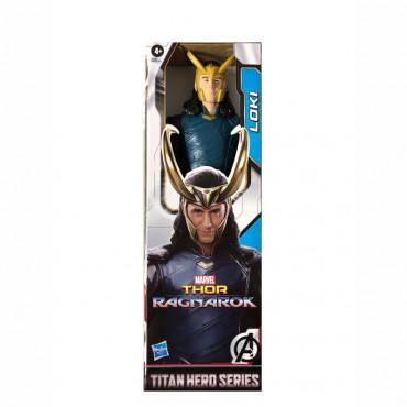 Avengers Titan Heroes Loki