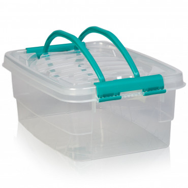 Carry Box Teal 5Ltr