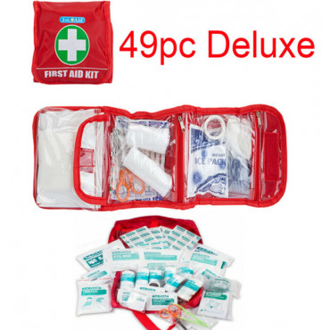 1St Aid Kit 49Pc