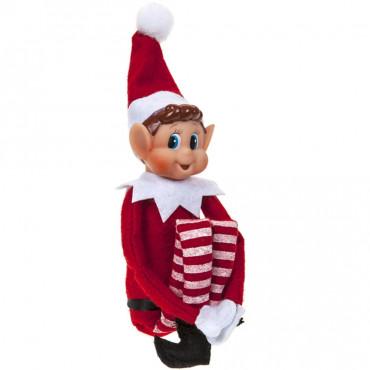 Christmas Elf Sitting
