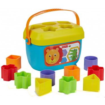 Babys First Blocks Fisher Price
