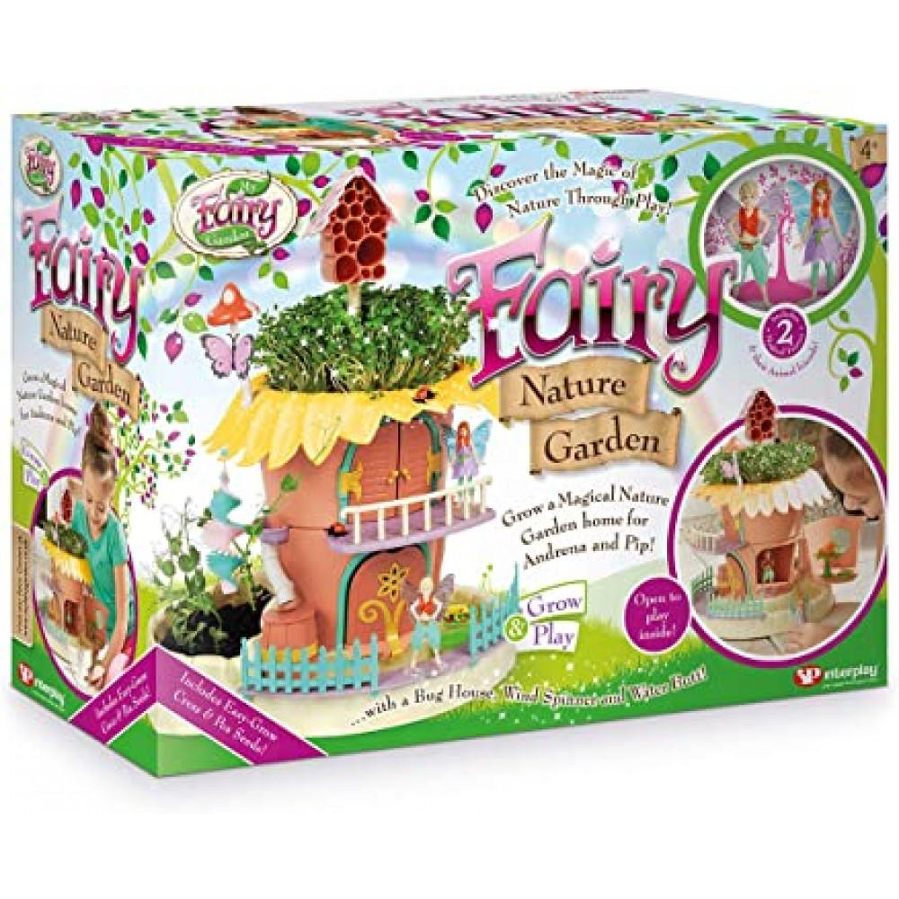 Fairy Nature Garden
