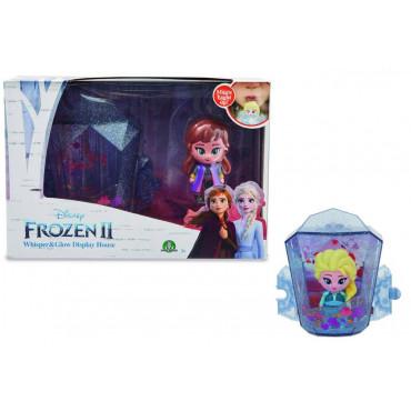 Frozen 2 Whisper & Glow Display House Asst