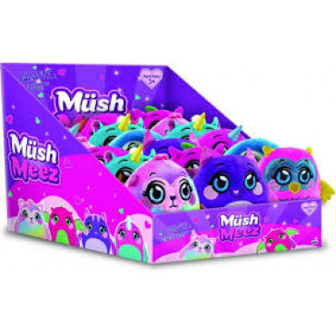 Mushmeez Medium Plush