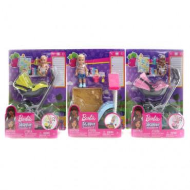 Barbie Skipper Babysitter Accessory Pack Assorted-