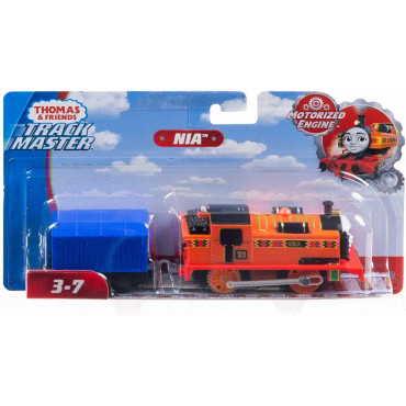 Thomas and Friends Motorised Engine Nia