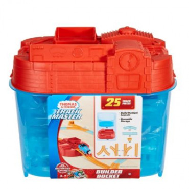 Trackmaster Builder Bucket Thomas and Friends