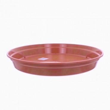 5 6In Pot Saucer Terracotta