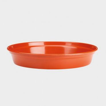 7 8In Pot Saucer Terracotta