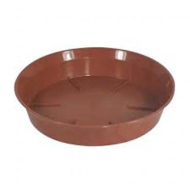 10 In Pot Saucer Terracotta