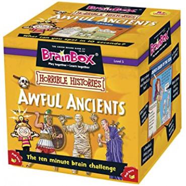 BRAINBOX - AWFUL ANCIENTS