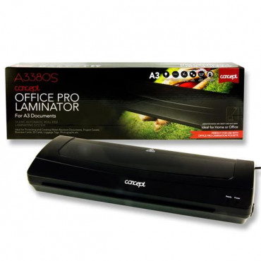 A3 Office Pro Laminator