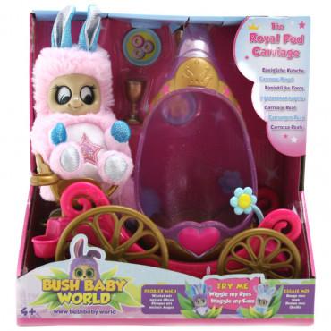 Bush Baby World Royal Pod Carriage