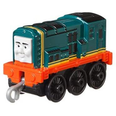 Thomas & Friends Small Push Along Paxton