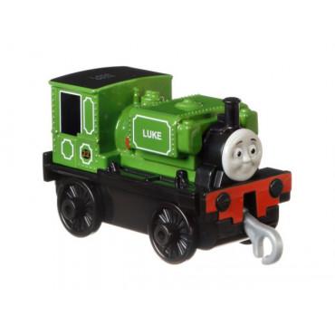 Thomas & Friends Small Push Along Luke