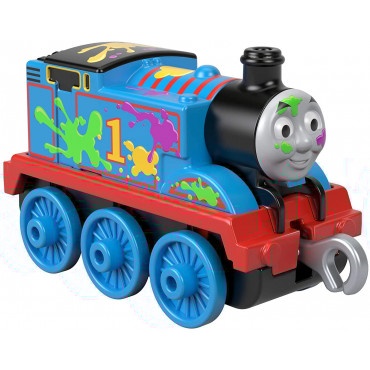 Thomas & Friends Paint Splat Thomas
