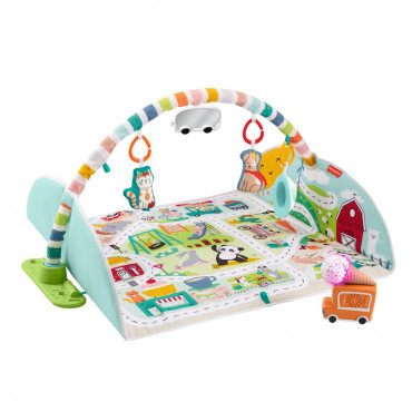 Fisher price Activity Gym &Mat Joyful Journey