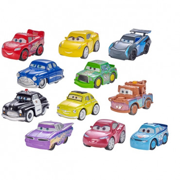 Cars Mini Racers Assorted