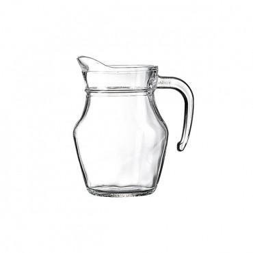 Glass Jug 0.5Ltr