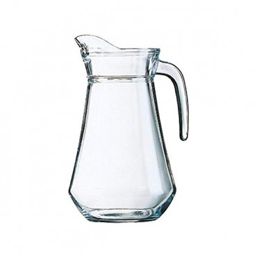 Glass Jug .5Lt Luminarc