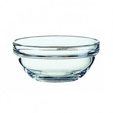 Glass Bowl 4In