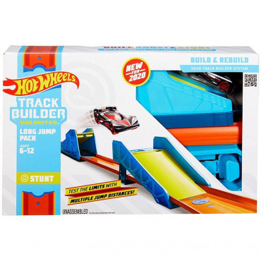 Hot Wheels Track Builder Pack Assorted