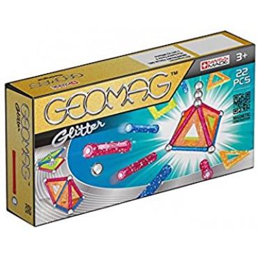 Geomag Confetti 32pce
