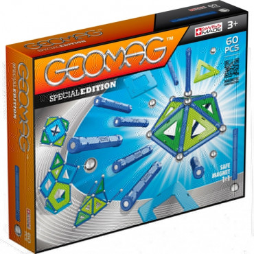 Geomag Panels 60pce