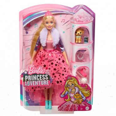 Barbie Princess Adventure Barbie