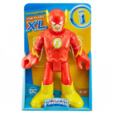 Imaginext DSCF Large Figure Flash