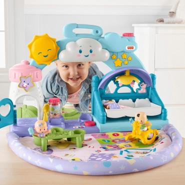Little People 123 Babies Playdate Playset