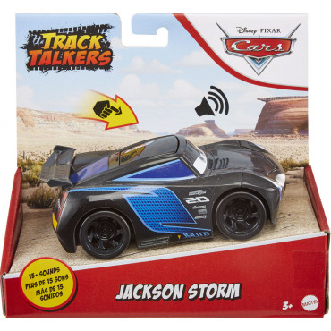 Cars Talkers Jackson Storm
